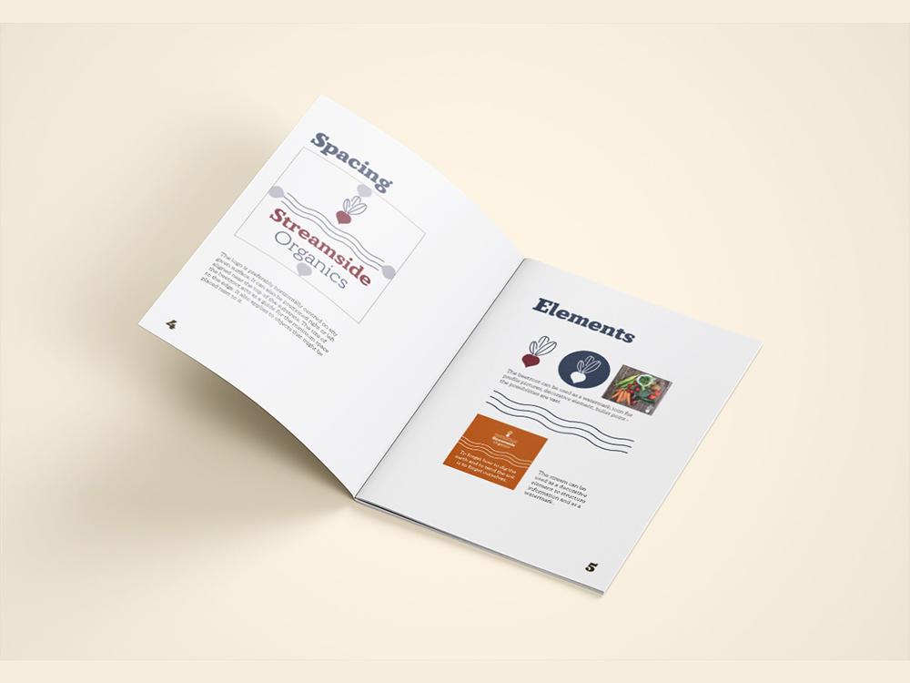 Brand Guidlines Elements